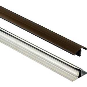 polycarbonate glazing bar