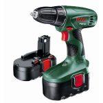 Bosch PSR 18-Volt Cordless Drill/Driver