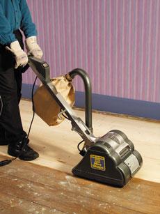 floor-sander
