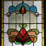 Repairing Leaded Light Windows