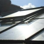 How to Clean Glass and Polycarbonate Roofs